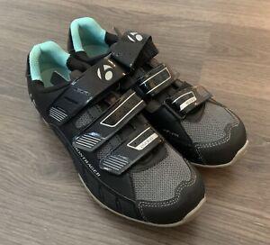 Bontrager EVO MTB WSD Women's Inform Evoke Cycling/Spinning Shoes Size 6.5