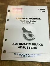 Mack Car & Truck Repair Manuals & Literature for sale | eBay
