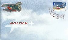 2008 Aviation A380 Fdc Limited No 01810/15,000 Sydney Airport & Magnet 5 Aug