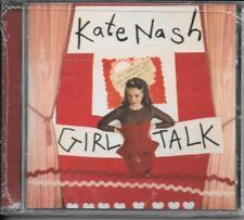 CD Kate Nash `Girl Talk` Neu/New/OVP