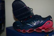 Mizuno Wave Prophecy 8 Zapatillas para mujer UK Size 7.5 Nuevo Fotos Reales