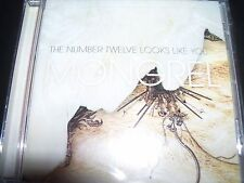 Mongrel Number Twelve Looks Like You CD – New