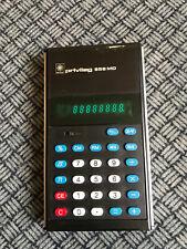 calculatrice led vintage Privileg 856 MD