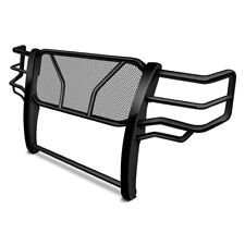 For Ford F-150 2015-2017 Frontier Truck Gear 200-51-5004 Black Grille Guard