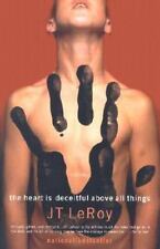 The Heart is Deceitful Above All Things Leroy, J. T. Paperback