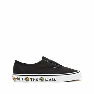 Vans Skate Original Sidewall Otw Black Shoes New sk8 41 42 43 44 45 46