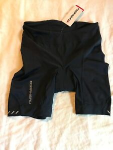 Women Air Sport Garneau  Quantum 7  Bike Shorts XL New Tags
