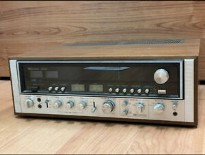 Sansui 9090DB Vintage Stereo Receiver - Great Condition - Functional