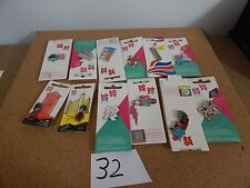 16 X Official London 2012 Olympic Games Pin Badges Including Ltd Editions Set 30 London 2012