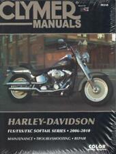 Revistas, manuales y catálogos de motor CD del año 2006