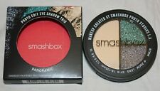 Smashbox Panoramic Photo Edit Eye Shadow Trio I Sea You, Teal the Deal, On Point