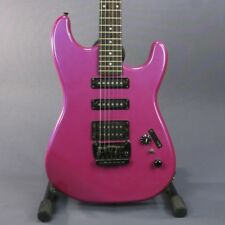 USED B.C. Rich ST-III Platinum Series (910)