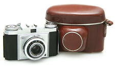 Zeiss Ikon Contina 526/24 35mm Camera - with 45mm f3.5 Lens + Carry Case