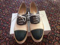 BALDININI scarpe da donna, mis. 39, usate 1 volta