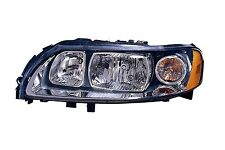 Volvo S60 2005-2009 Head Lamp Light LEFT 31276807