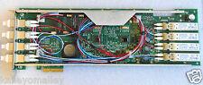 Intel EXPI9014PFBLK PRO/1000 PF Quad Port Bypass Adapter. Card Only