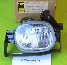 New GM/Isuzu 97025340 RH Fog Light for 1992-1993 Geo Storm