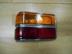 Tail Light Left For Vauxhall Viva