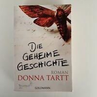 Die geheime Geschichte von Donna Tartt  | p169