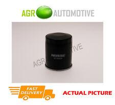 Filtro de aceite de gasolina 48140024 para Mazda 323F 2.0 147 BHP 1994-96