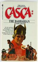 Casca No. 5, The Barbarian by Barry Sadler 1981 Charter Paperback