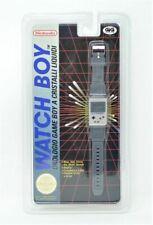Watch boy new nuovo orologio nintendo clock game boy classic game&watch retrogam