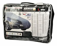COVER1L - PVC CAR COVER  LARGE , 480X175X120CM