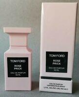 Tom Ford Rose Prick Eau de Parfum 50 ml 1.7 fl oz Spray Unisex New with Box Sale