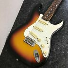 Squier by FENDER SST 33 Silver Series Stratocaster 1993-94 Made in Japan F/S