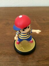 Amiibo NESS Smash Bros.  Nintendo Wii U 3DS