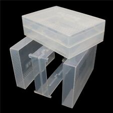 Transparent Honey Cassette Plastic Nest Honey Box Removable Beekeeping Tools