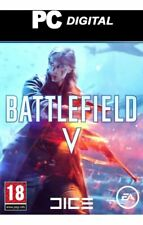 Battlefield V 5 PC - origin key - global region free download - digital