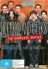 Freaks and Geeks - Complete Series DVD [New/Sealed]