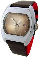 Umf Ruhla Germany mecánicos RDA reloj hombre mano viento vintage Men's Watch GDR