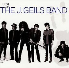 J. GEILS BAND - BEST OF THE J. GEILS BAND [CAPITOL] [REMASTER] NEW CD