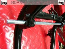 Honda CB 750 Four K0 K1 K2 Bolzen B  Motorbefestigung Bolt, rear engine hanger