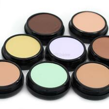 New Makeup Concealer Contour Face Cream Makeup Palette Smooth Powder Foundation