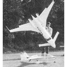 RC-Plano de edificio Starship 1 modellbau plan de modelismo