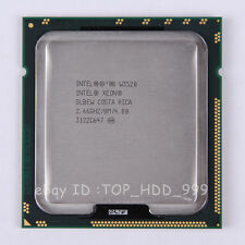 Intel Xeon W3520 SLBEW LGA 1366 2.66 GHz 4.8 GT/s Quad-Core CPU Processor