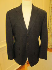 RALPH LAUREN MEN'S WOOL & CASHMERE SPORT JACKET- 39 R