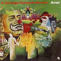 ARIEL - A STRANGE FANTASTIC DREAM [CD]