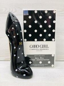 Tester Carolina Herrera Good Girl Dot Drama 80 ml Eau de Parfum