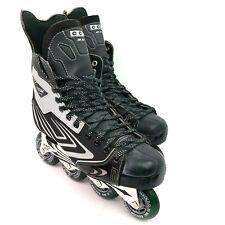CCM 2.0 Exo-Skel Tri-Di Skate Size 9 Mens Shoe Size 10.5 Inline Roller Hockey Sk