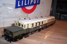 Liliput Epoche I (1835-1920) Modellbahnen der Spur H0 für Gleichstrom-Produkte