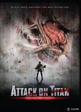 Attack on Titan Movie: Part 1, Good DVDs