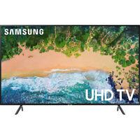 """Samsung UN75NU6900 75"""" NU6900 Smart 4K UHD TV (2018 Model) - Open Box"""