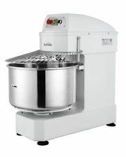 Eurodib 50 Quart Spiral Mixer w/ Timer Model Lm50T