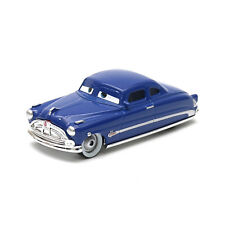 Mattel Disney Pixar Cars Doc Hudson Hornet Metal 1:55 Diecast Toy Vehicle Loose