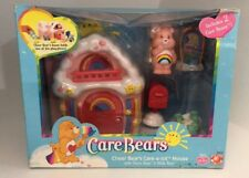 Care Bear Playset: Cheer Bear's Care a lot House