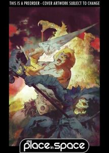 (WK32) MASTERS OF THE UNIVERSE: REVELATION #2B - SIENKIEWICZ - PREORDER AUG 11TH